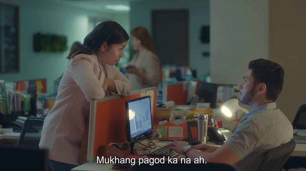 'Kwentong Jollibee' Valentine Series 2019 Proposal