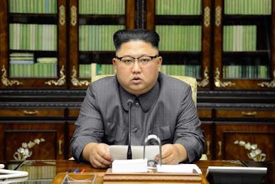 Észak-Korea, Kim Dzsong Un, atomfegyverek, hidrogénbomba, Donald Trump, nukleáris fegyverek