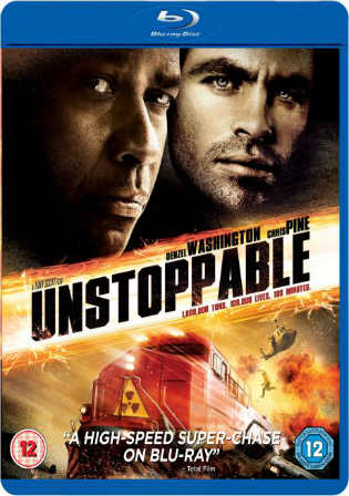 Unstoppable 2010 BRRip 750Mb Hindi Dual Audio ORG 720p Watch Online Full movie Download bolly4u