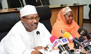 INEC Under Pressure To Return