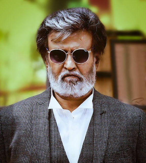 Rajinikanth Biography and Wiki and Biodata