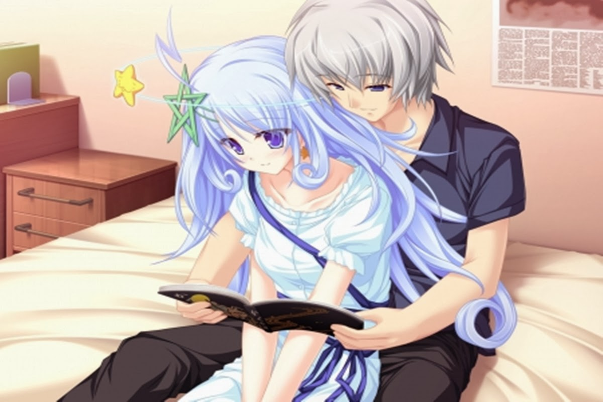 Holding Hands Love Quotes Wallpapers Romantic Boy And Girl Anime Wallpaper 2014 2015