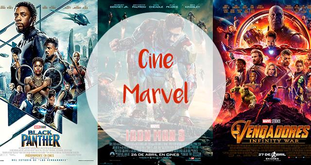 Cine | Va de Marvel