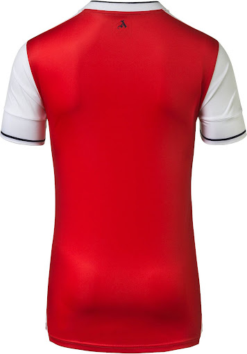 f628d3e30 ... Arsenal 16-17 Home Kit