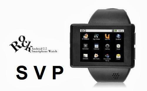 86ec14cc76b7 SVP Android 2.2 Smartphone Watch