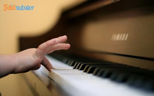 Panduan Belajar Piano untuk Pemula