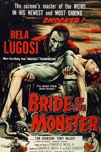Watch Bride of the Monster Online Free in HD