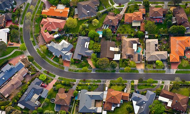 vecindades variadas para casas en Denver