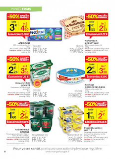 Catalogue Carrefour 12 au 18 Avril 2017
