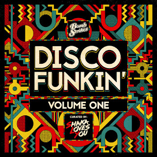 Shaka Loves You - Disco Funkin', Vol. 1 (Curated by Shaka Loves You) [iTunes Plus AAC M4A]