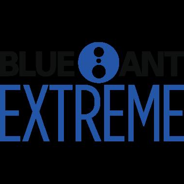 logo Blue Ant Extreme