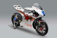 Isle of Man TT electric superbike