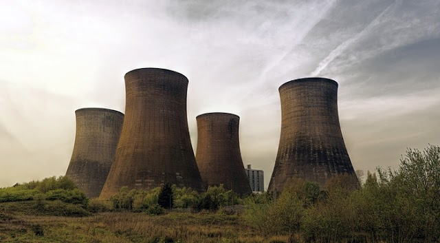 How the Cooling Systems in a Nuclear Power Plant Work?