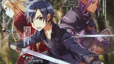 Sword Art Online: Progressive [6/?] [Light novel] [PDF] (MEGA)