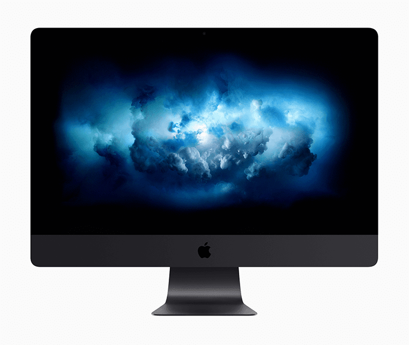 Apple's New iMac Pro Has Whopping 18 Cores And Up To 128 GB RAM!