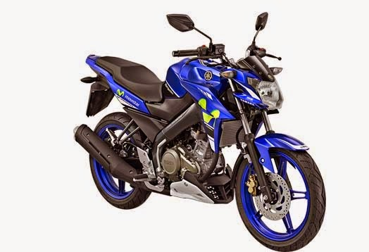 New V-Ixion Advance MotoGP