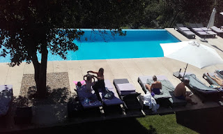 Piscina RIO MOMENT'S & COUNTRY HOUSE