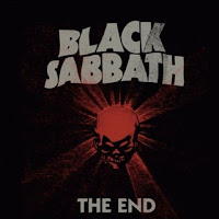 "Black Sabbath - ""The End"""