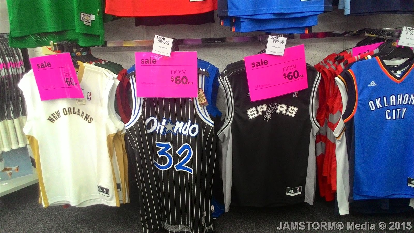 11cef70b58d7 It s rare that you ll come across a replica jersey that has the players  name on it