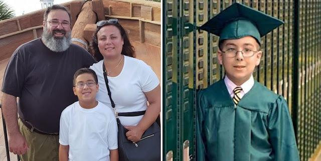 10χρονο παιδί «θαύμα» με καταγωγή από την Κάλυμνο και δείκτη ευφυΐας 200 – Ο νεότερος μαθητής που έγινε δεκτός σε πανεπιστήμιο
