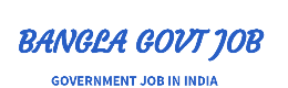 Bangla Govt Job  >> Find My Job
