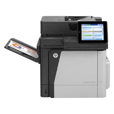 HP LaserJet M680DN Driver Download
