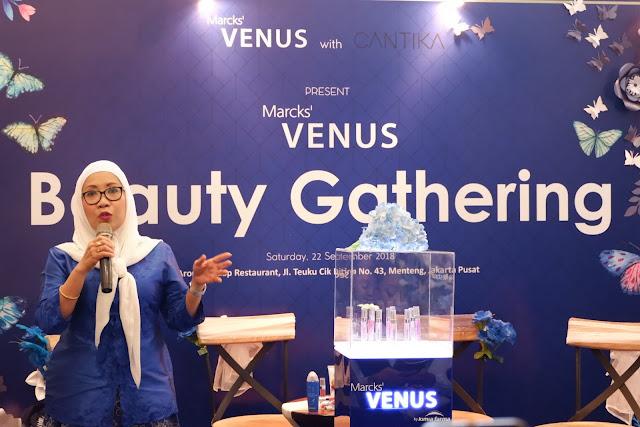 review marcks venus soft matte lip cream mengandung nutrisi penting bagi bibir