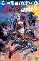 DC Renascimento: Esquadrão Suicida #2