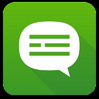 ASUS Messaging APK Terbaru Support Ganti Theme dan Font