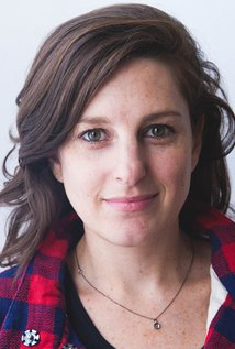 Gillian Robespierre. Director of Obvious Child