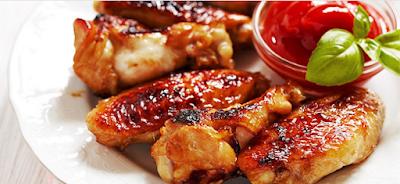 Bunda pengen buat ayam goreng enak yang lain dari biasanya Resep Ayam Goreng Saus Sambal Ulek Homemade (Pedasnya Nampol)