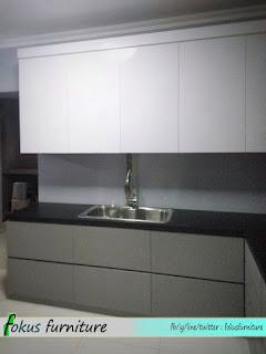 kitchen set di jakarta selatan