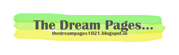 The Dream Pages