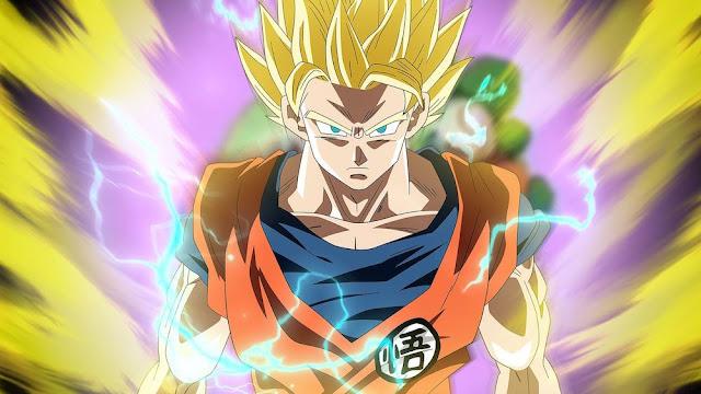 5 Karakter di Anime yang Kekuatannya Over Power!