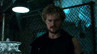 Marvel's Iron Fist Finn Jones Image 1 (1)
