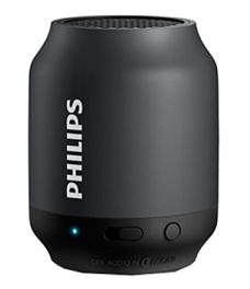 Philips Wireless Portable Speaker for Rs.1099 Only @ Flipkart (Regular Price Rs.1999)