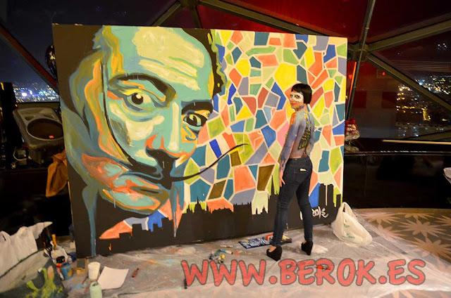 arte urbano artistas