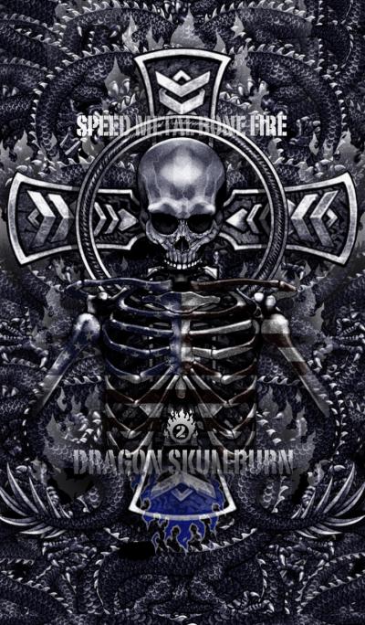 Dragon skullburn 2