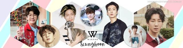 Winner ( 위너 ) - Seunghoon