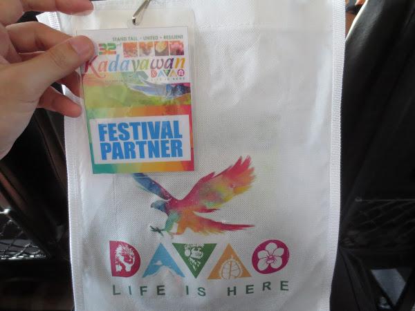 Kadayawan Festival 2017 Davao City