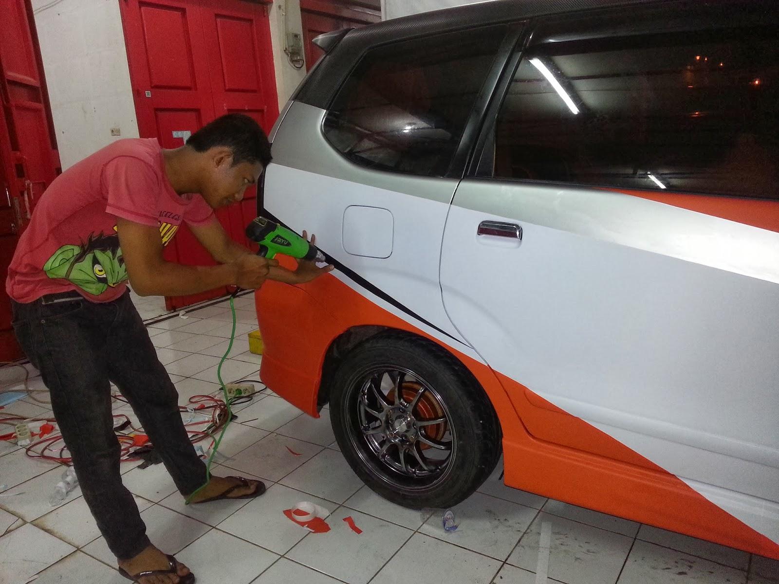 cutting sticker grand new avanza e dan g gambar mobil warna hitam modifotto