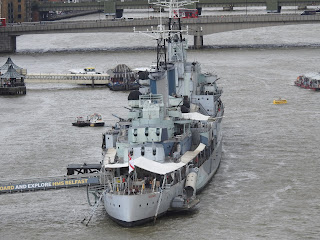 HMS בלפסט
