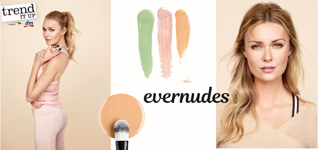 trend it UP EVERNUDES