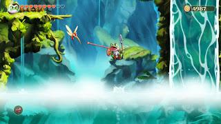 Nintendo Download, November 29, 2018: Save Monster World Kingdom
