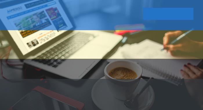 Gunakan Warna Biru Untuk Link-Hyperlink Blog Anda