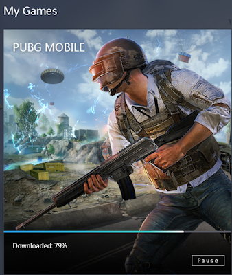تعرف على تفاصيل التحديث الجديد فى لعبة PUBG  خلال شهر اكتوبر 2018