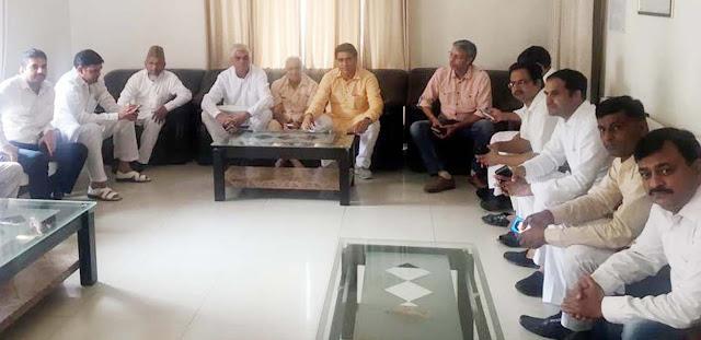 congress-party-meeting-faridabad