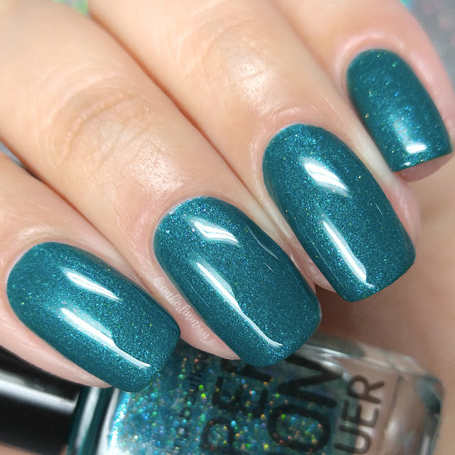 Supermoon Lacquer - Awake