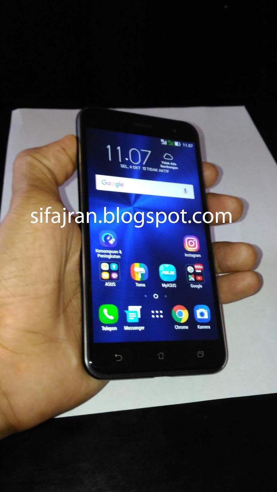 Review Asus Zenfone 3 Ze520kl Bagus Untuk Fotografi Si Fajran