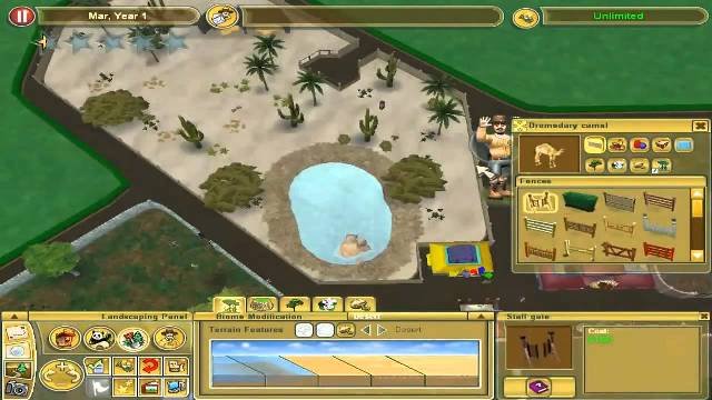 Zoo Tycoon 2 Free Download Full Game For PC